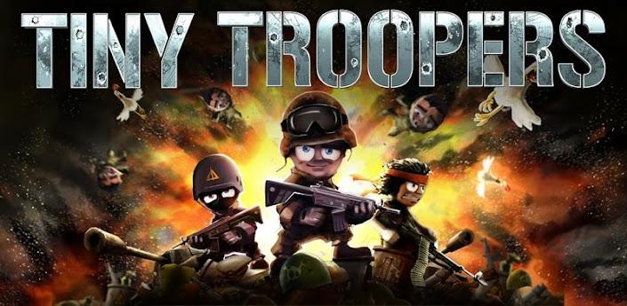 Tiny Troopers apk