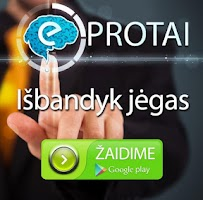 Screenshot of ePROTAI