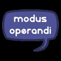 Modus Operandi Brightness icon
