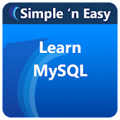 Learn MySQL by WAGmob