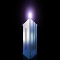 Doctor Who Clock logo