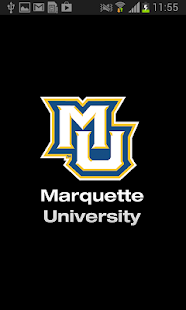 Marquette Golden Eagle Sports - screenshot thumbnail