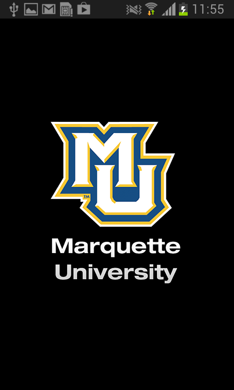 Marquette Golden Eagle Sports - screenshot