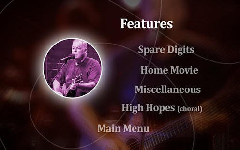 David Gilmour in Concert- screenshot thumbnail