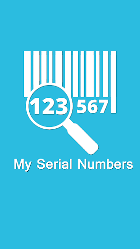 My Serial Numbers Pro