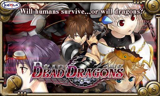 RPG Dead Dragons