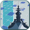 Battleship Solitaire Puzzles icon