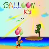 Balloon Kid