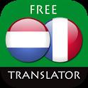 Dutch - French Translator icon
