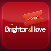 Brighton & Hove M-Tickets