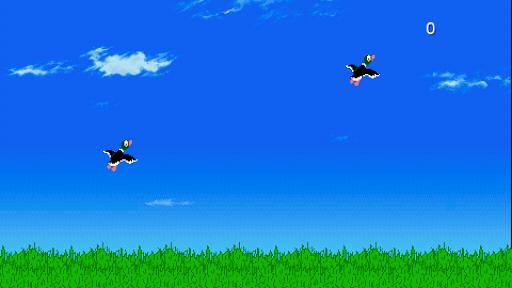 【免費街機App】Duck Run-APP點子