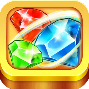 JewelsRevolutionPro2 for PC and MAC
