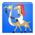Tale The blue desert icon