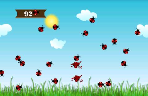 Ladybird - screenshot thumbnail