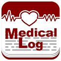 Medication Logs icon