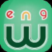 Eng Word - 깜빡이 기능 영어 단어장