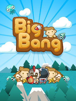 Big Bang 2048 APK screenshot thumbnail 14