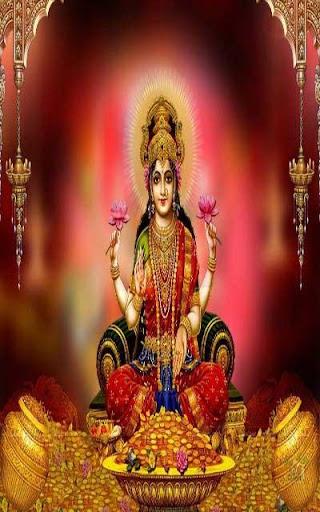 Laxmi Ji Aarti Bhajan Rington