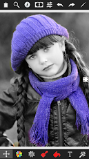 Color Splash Effect Pro Screenshot 7