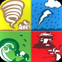 Disaster ID logo