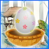 Toss Egg