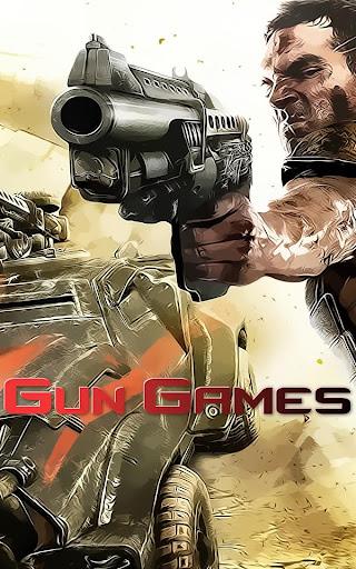 Gun Games Free