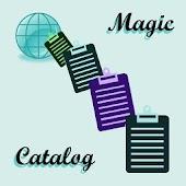 MagicCatalogDemo
