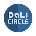 DaLi Circle (Apex/Nova Theme) icon