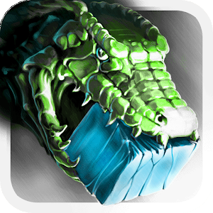 Block Story Dragons APK
