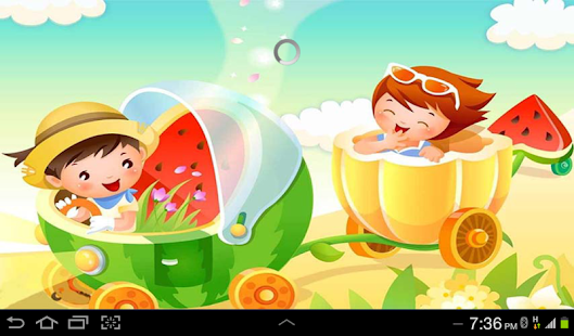 Watermelo Fruit - screenshot thumbnail