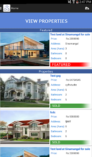 Real Estate Nepal Plus