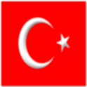 Turk Flag LiveWallpaper icon