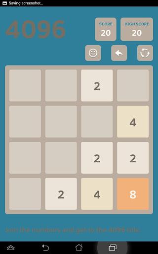 【免費棋類遊戲App】4096 Classy-APP點子