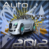 Auto News 2012