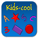 Kids cool - Education Game icon