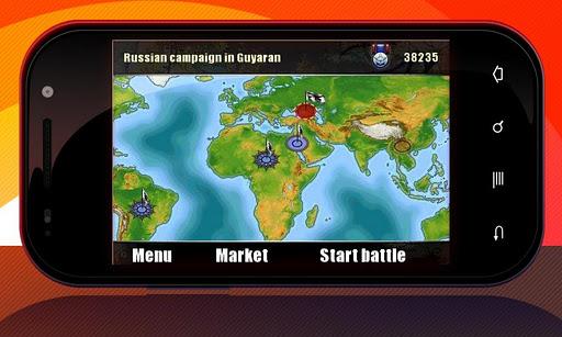 Modern Conflict v1.0.6