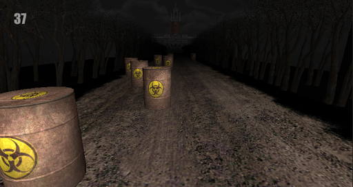 玩動作App|鬼島逃亡 3D免費|APP試玩
