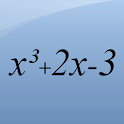 Cubic Equation Solver logo