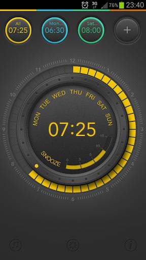 Alarmix - Simple Alarm Clock