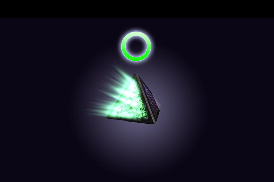 Obelisk- screenshot