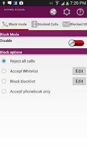 Number Blocker - screenshot thumbnail