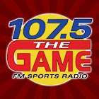 107.5 The Game icon