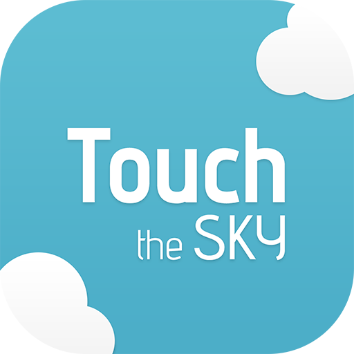 Touch The Sky LOGO-APP點子