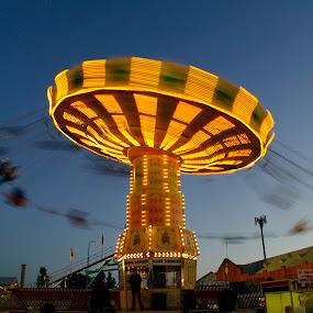 by Mark Anolak - City,  Street & Park  Amusement Parks (  )