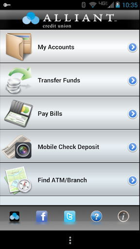 Alliant Mobile Banking