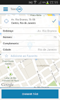 Screenshot of Niteroi Taxi - RJ