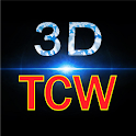 3D TCW Viewer RS icon