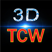3D TCW Viewer RS