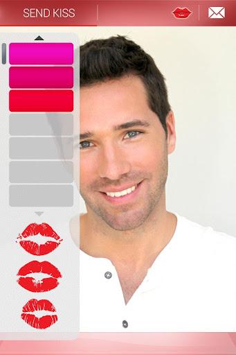 【免費生活App】Perfect Kiss-APP點子