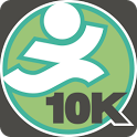 Ease into 10K (EI10K) icon